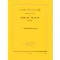PLANEL R. SUITE ROMANTIQUE N°6 SAXO MIB