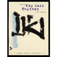 LIPSIUS F. READING KEY JAZZ RHYTHMS TROMPETTE