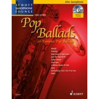 POP BALLADS SAXO MIB