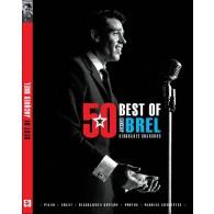 BREL J. 50 BEST OF PVG