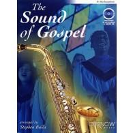THE SOUND OF GOSPEL SAXO MIB
