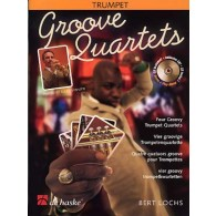 LOCHS B. GROOVE QUARTETS TROMPETTES