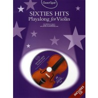 GUEST SPOT SIXTIES HITS VIOLON