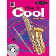 PLAY IT COOL SAXO MIB