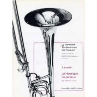 ANCELIN P. LA HARANGUE DE JANOTUS TROMBONE