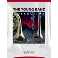 THE YOUNG BAND COLLECTION SAXO BB