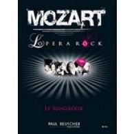 MOZART L'OPERA ROCK PVG