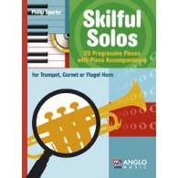 SPARKE P. SKILFUL SOLOS TROMPETTE/CORNET