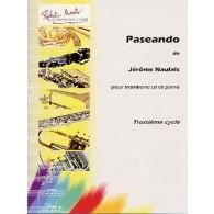 NAULAIS J. PASEANDO TROMBONE