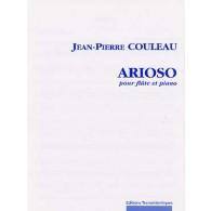 COULEAU J.P. ARIOSO FLUTE