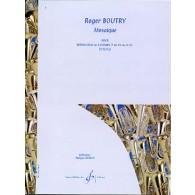 BOUTRY R. MOSAIQUE EUPHONIUM