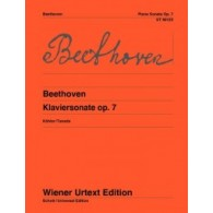 BEETHOVEN L. SONATE N°06 OP 10/2 PIANO