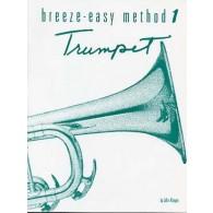 KINYON J. BREEZE-EASY METHODE VOL 1 TROMBONE