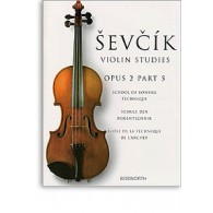 SEVCIK OPUS 2 PART 5 VIOLON
