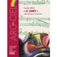 LEROY C. LE LOIRET COR