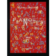 ALLERME J.M. PIANOTES JAZZ VOL 2 PIANO