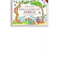 SING A SONG OF AFRICA PIANO