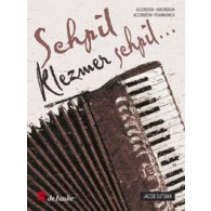 SIJTSMA J. SCHPIL KLEZMER ACCORDEON