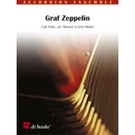 TEIKE C. GRAF ZEPPELIN ACCORDEONS