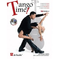 MEES M. TANGO TIME! VIOLONCELLE