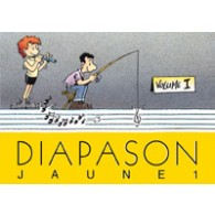 DIAPASON JAUNE VOL 1