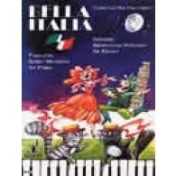 HEUMANN H.G. BELLA ITALIA PIANO