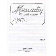 HECK A. MUSCADIN VIOLON