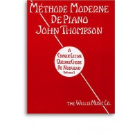 THOMPSON J. METHODE MODERNE VOL 1