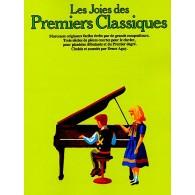 JOIES DES PREMIERS CLASSIQUES (LES)