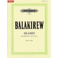 BALAKIREV M. ISLAMEY PIANO