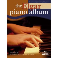 ELGAR PIANO ALBUM (THE)