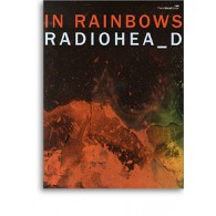 RADIOHEAD IN RAINBOWS PVG