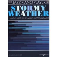 STORMY WEATHER AND 15 OTHER CLASSICS PIANO