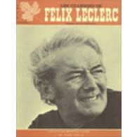 LECLERC F. LES CHANSONS PVG