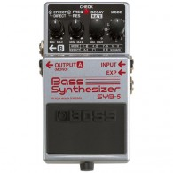 BOSS SYB-5 SYNTHESIZER BASS