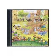 PROU O./URBAIN B. L'ARBRE SANS LUMIERES CD