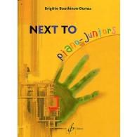 BOUTHINON-DUMAS B. PIANO JUNIOR NEXT TO