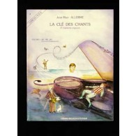 ALLERME J.M. CLE DES CHANTS VOL 1 ELEVE