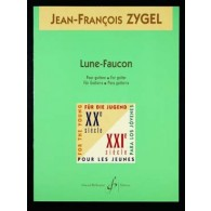 ZYGEL J.F. LUNE-FAUCON GUITARE
