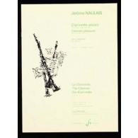 NAULAIS J. CLARINETTE PLAISIR VOL 2