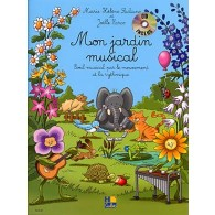 SICILIANO M.H./ZARCO J. MON JARDIN MUSICAL