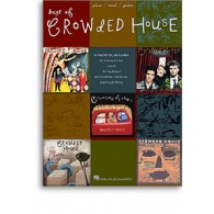 CROWDED HOUSE BEST OF PVG