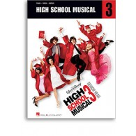 DISNEY HIGH SCHOOL MUSICAL 3 SENIOR YEAR PVG