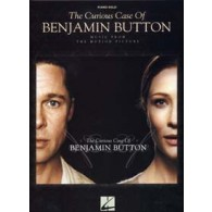 BENJAMIN BUTTON THE CURIOUS CASE OF PIANO