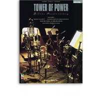 TOWER OF POWER SILVER ANNIVERSARY PVG