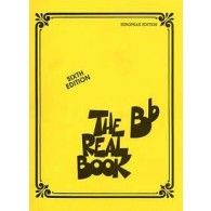REAL BOOK (THE) BB SIXTH EDITION