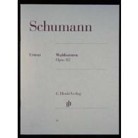 SCHUMANN R. SCENES DE LA FORET PIANO