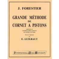 FORESTIER J. GRANDE METHODE DE CORNET A PISTONS VOL 2