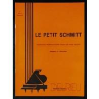 SCHMITT A. LE PETIT SCHMITT PIANO