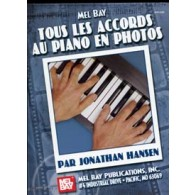 TOUS LES ACCORDS AU PIANO